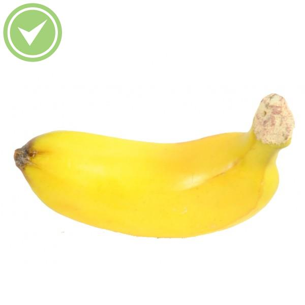 Banane Fruit artificiel