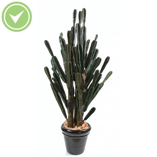 Cactus*4*15 Cactée artificielle