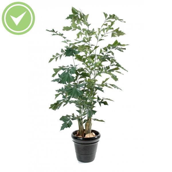 caryota palmier artificiel - Arbuste Artificiel Exterieur Pas Cher