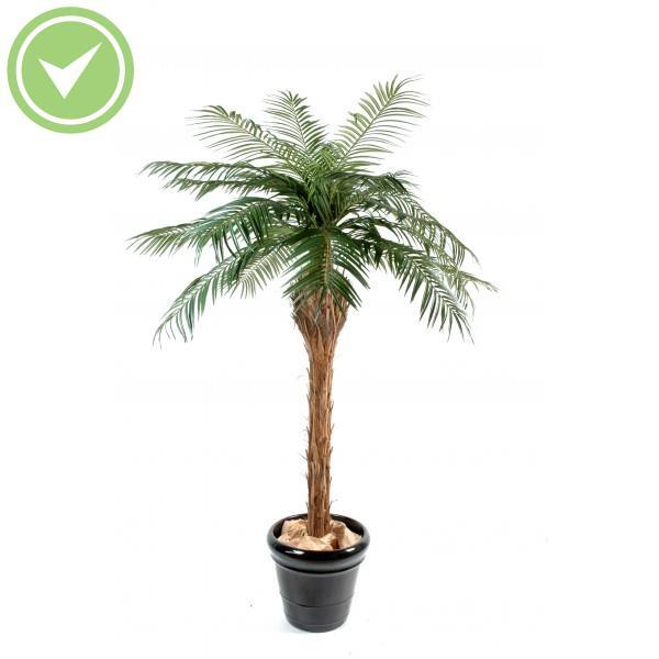 phoenix palmier artificiel - Arbuste Artificiel Exterieur Pas Cher