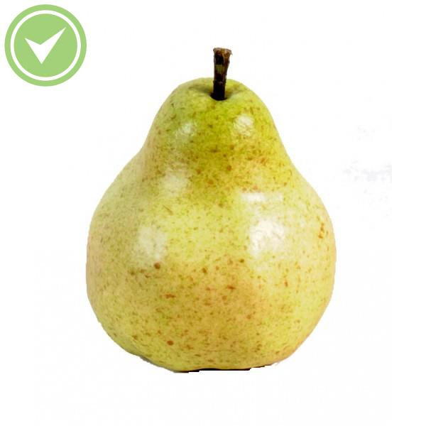 Poire Fruit artificiel