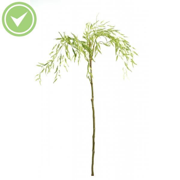 Branchage artificiel couleur crme bambou artificiel for Branche bambou artificiel